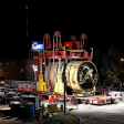 Crosstown TBMs make their Big Move (April 18-19, 2015)
